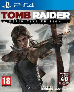 Tomb Raider Definitive Edition Arabic
