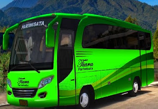 Harga Sewa Bus Medium, Sewa Bus Medium