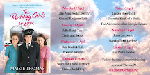 The Railway Girls in Love Blog Tour