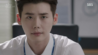 Sinopsis While You Were Sleeping Episode 28