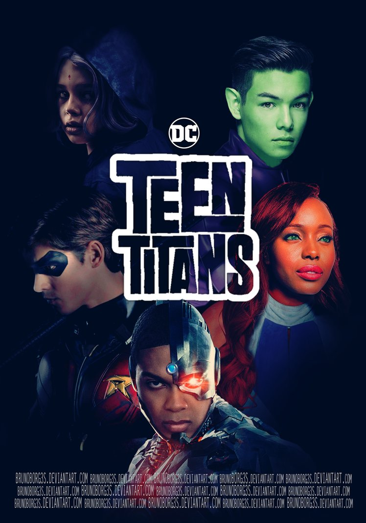 Titans 2018- - Tainies Online  Gold Movies Greek Subs-4689