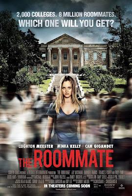 Sinopsis film The Roommate (2011)