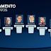 Oito candidatos a presidente participam de debate da TV Band na 5ª feira