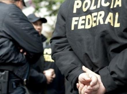 Polícia Federal cumpre mandados em Euclides da Cunha e Caldas do Jorro