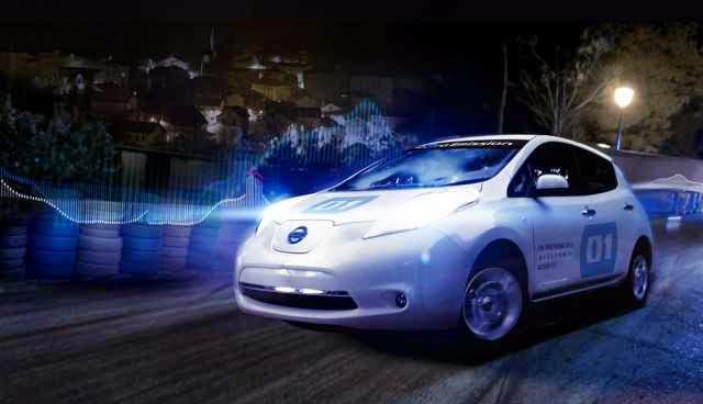 2018 Voiture Neuf ''2018 Nissan Leaf'', Photos, Prix, Date De Sortie, Revue, Nouvelles