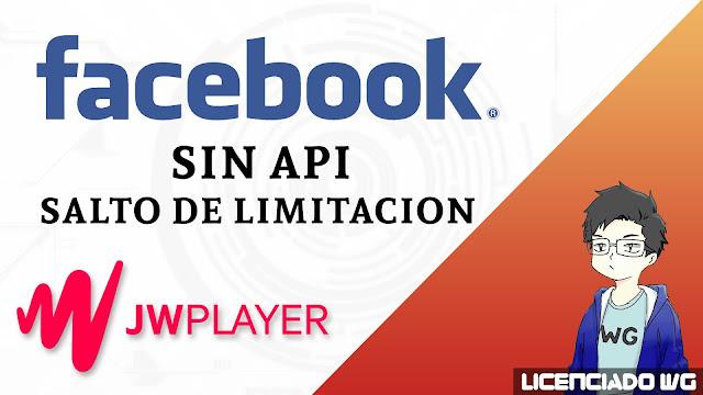 Facebook JWPlayer Embed Script Final