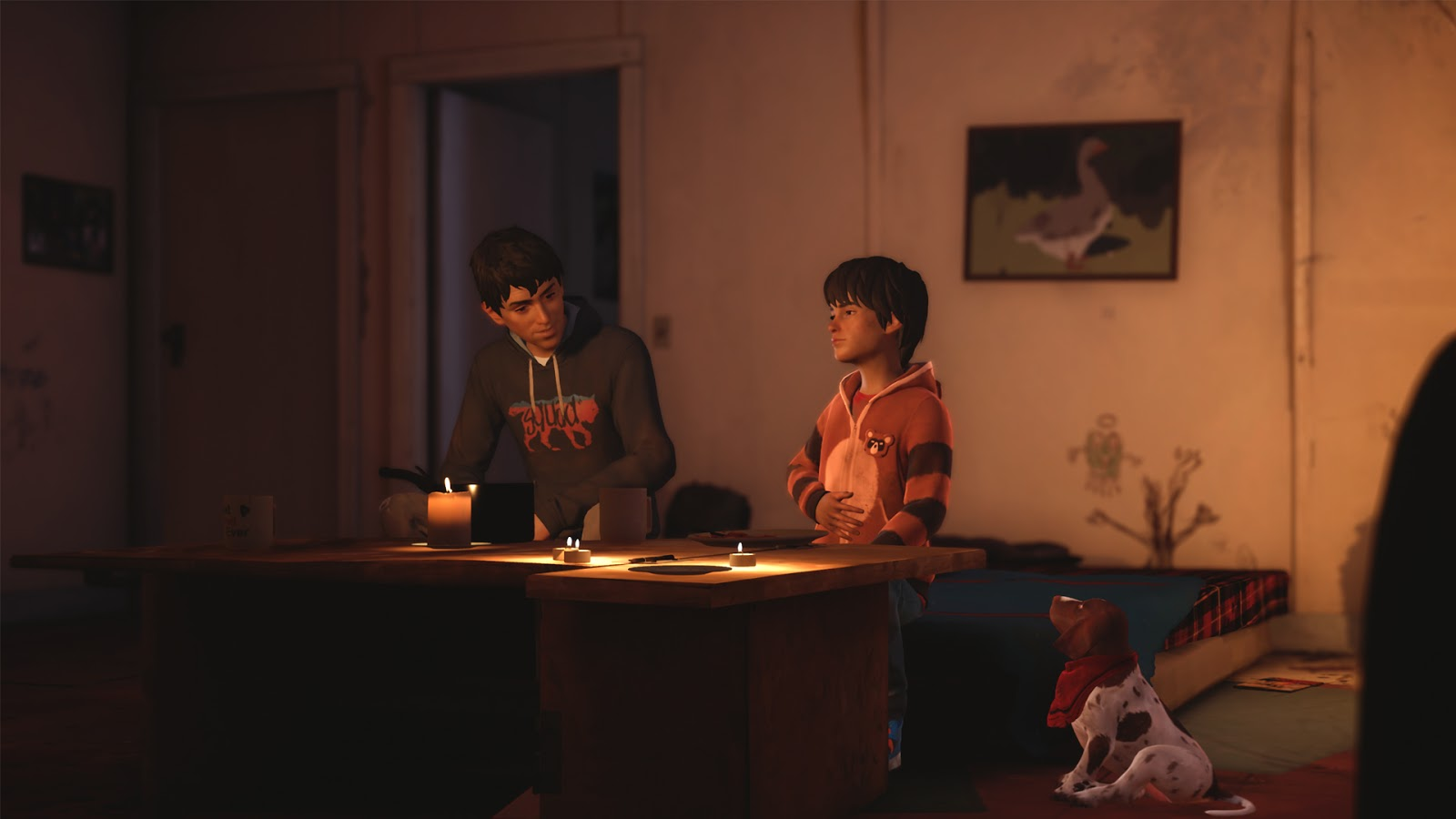 Life Is Strange 2 Episode 2 Rules PC ESPAÑOL (CPY) 4