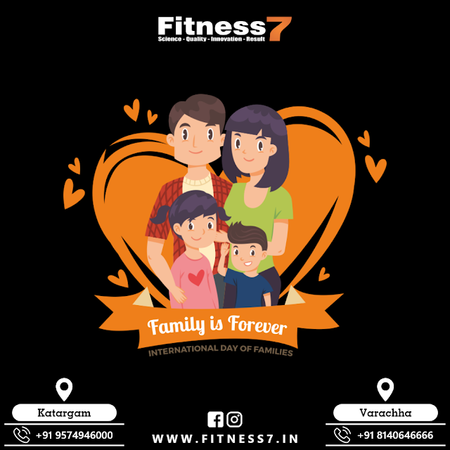 Best GYM in Surat