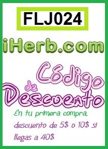 discount iherb