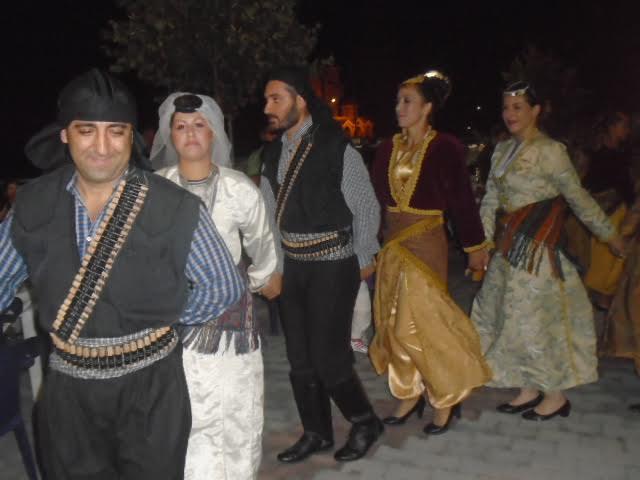 Αναβίωση Κρητικοποντιακού γάμου και μεγάλο γλέντι στο Κλείτο Κοζάνης