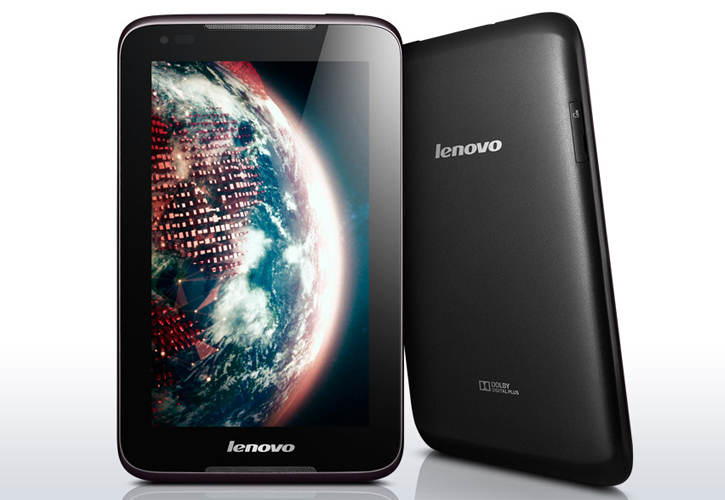 Lenovo A8-50: Specs, Price and Availability
