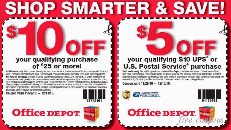 home depot coupons printable 2014