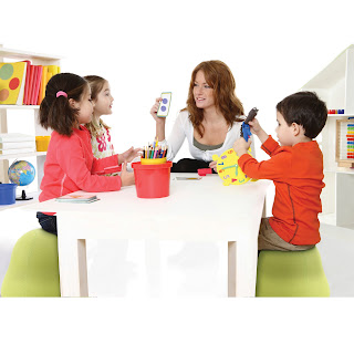 Active Seating for Kids