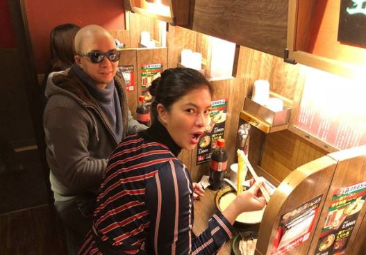 IN PHOTOS: Angel Locsin and Her #JaFUN Adventure In Japan!