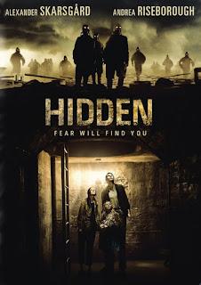 Hidden: Terror en Kingsville (2015) Online