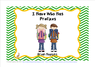 https://www.teacherspayteachers.com/Product/I-Have-Who-Has-Prefixes-Common-Core-284065