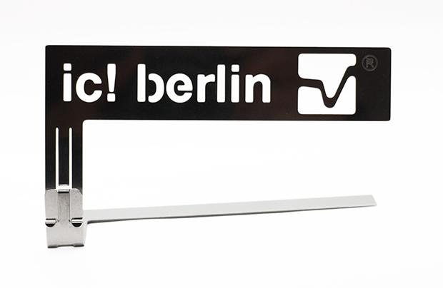 ic!berlin(アイシーベルリン)133 am dachsbau