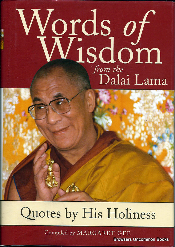 Uncommonbooks Dalai Lama Books At Browsers Uncommon Books border=