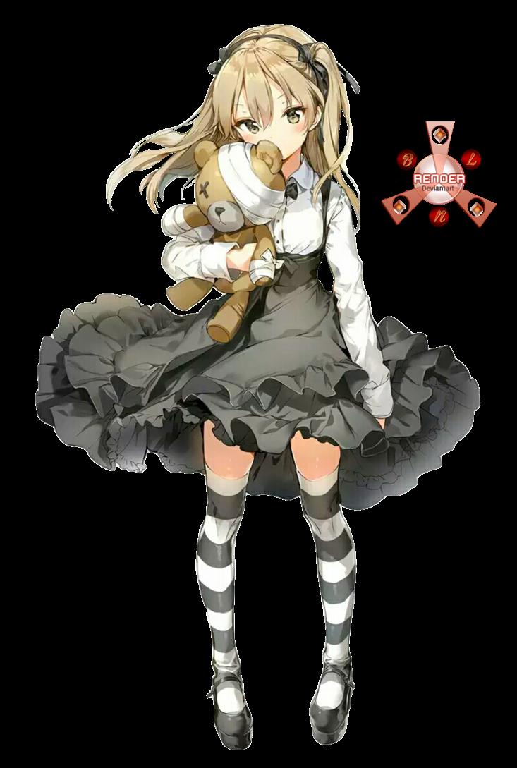 render Alice Shimada