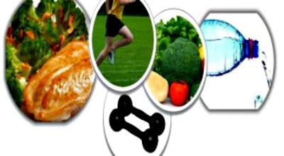 Corpo em forma - Alimentos para fortalecer e definir os músculos