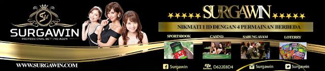 Judi Online Surgawin