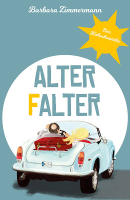 'Alter Falter' von Barbara Zimmermann