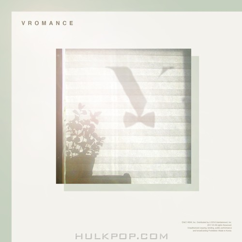 VROMANCE – Wake Up Call – Single