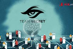 Team Secret: Gã khổng lồ với tham vọng thôn tính AoE!