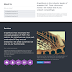 Ineludible - One Page Bootstrap 3 Theme