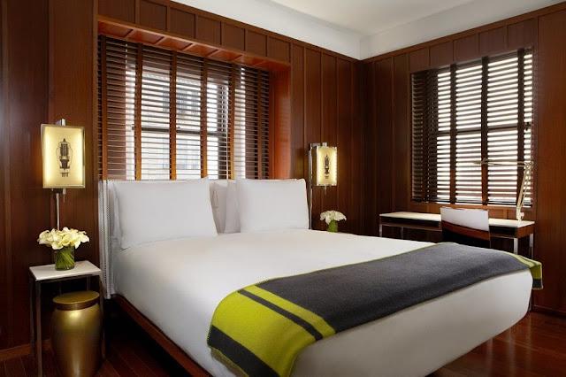 Hudson Hotel em Nova York