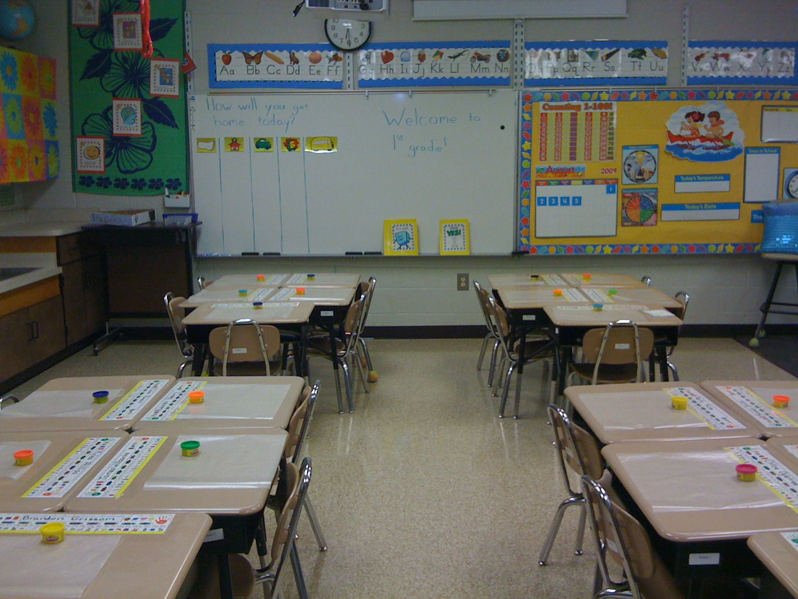 Teaching Happily Ever After Back To School First Day Of School