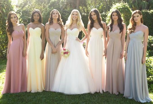 robe de temoin de mariage champetre - Tenue Mariage Champetre