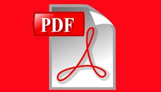 Aplikasi PDF Reader Android Terbaik Dan Paling Ringan