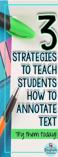 Strategies for Teaching Text Annotation