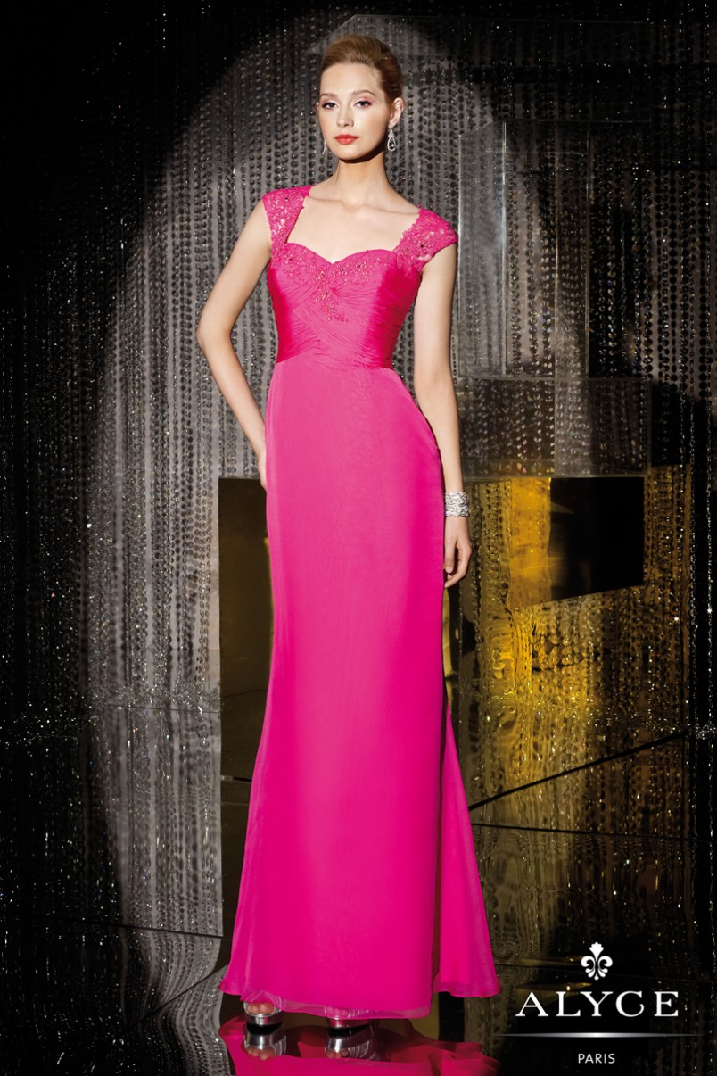 Espectaculares vestidos de boda | Colección para la madre de la ...