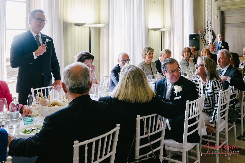dad speech Italy wedding