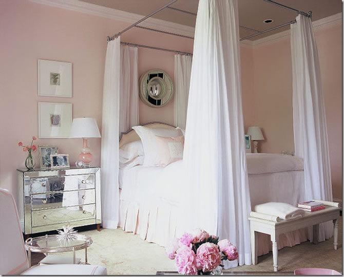 Tailored Habitat: Beautiful bedrooms for tween/teen girls on Beautiful Teenage Bedrooms  id=92601