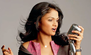 beautiful Indian RJ Photo, Cute Indian Radio Jockey PICs, Lovey Indian  Radio Jokey Photo