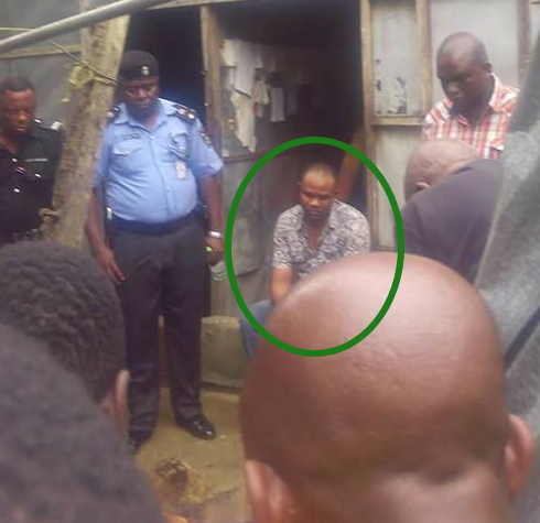 police exhumed 6 dead bodies church calabar