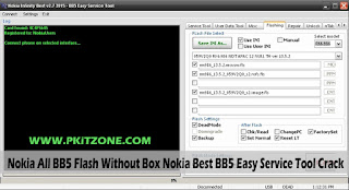 Nokia All BB5 Flash Without Box Nokia Best BB5 Easy Service Tool Crack