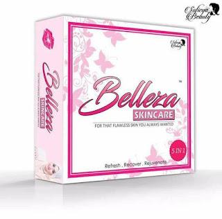 BELLEZA SKINCARE 5 IN 1