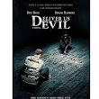 Movie Night at the Rec Hall – Deliver us from Evil