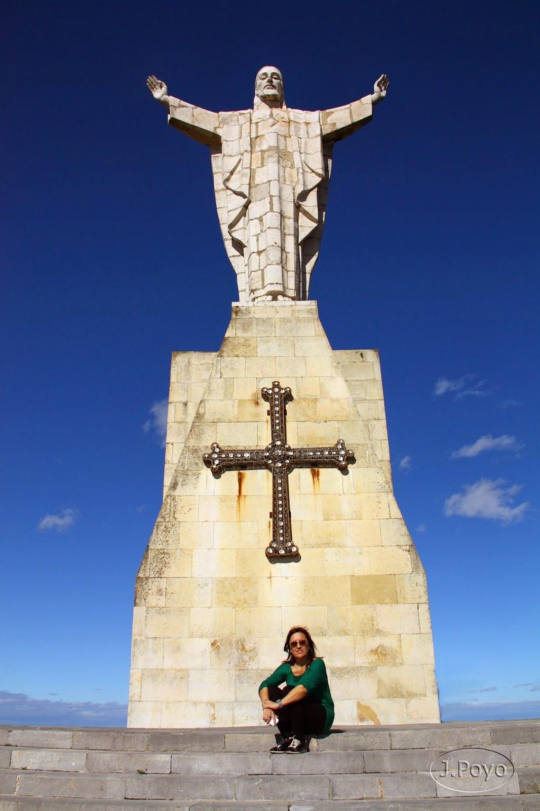 Sagrado Corazón del Monte Naranco de Oviedo