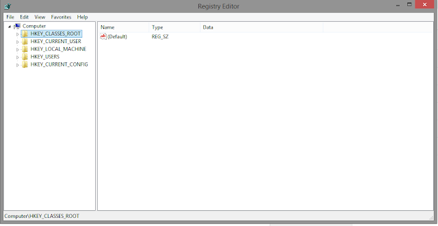 tutorial Alt dan Title windows 8