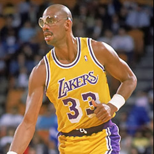 List Of Top 5: Top 5 All Time NBA Players With Highest