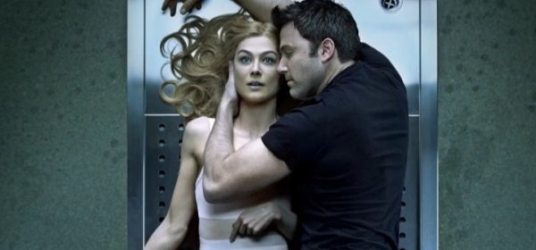 Gone Girl | Ben Affleck no trailer do suspense de David Fincher
