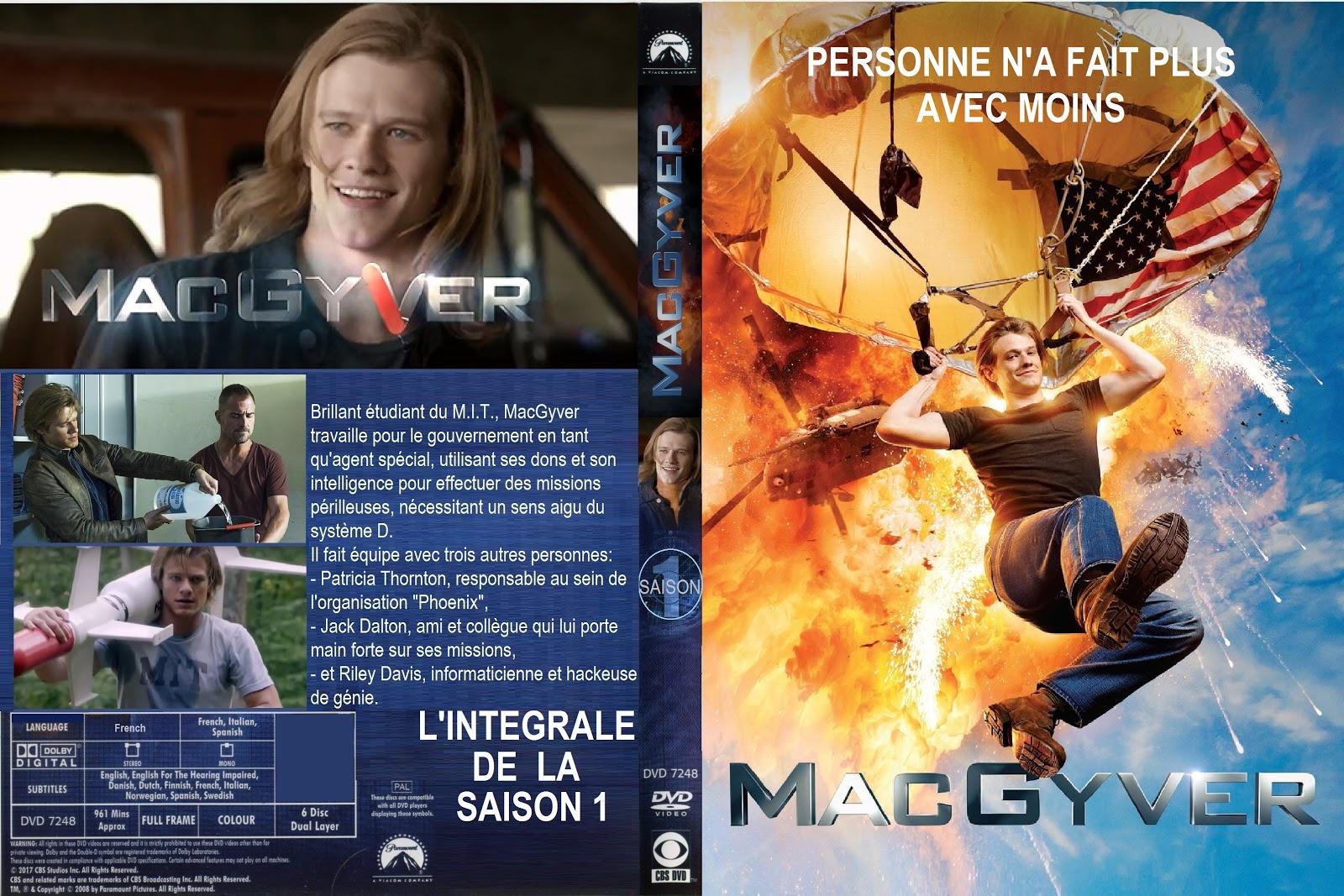 Macgyver Upskirt Season One