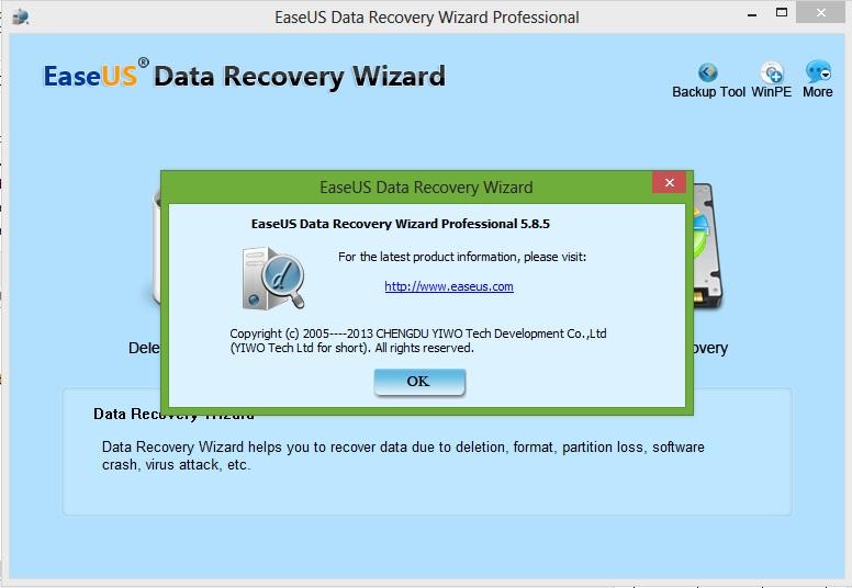 Easeus Data Recovery Wizard Professional 6 0 Serial Podcast - memogospel