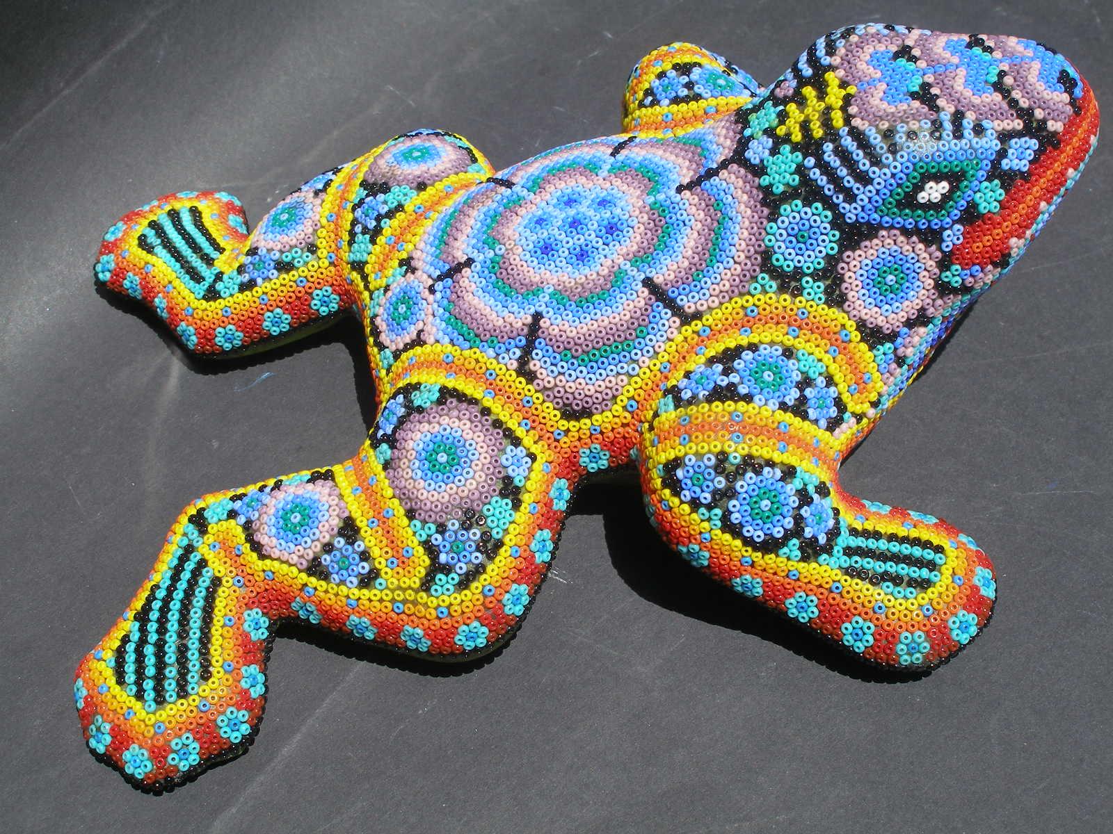 mikeliveira s space huichol indian peyote