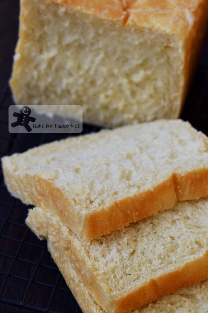 super soft white sandwich bread dough starter